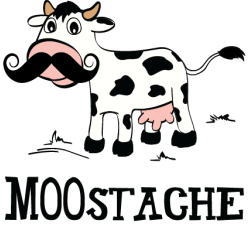 The Moostache
